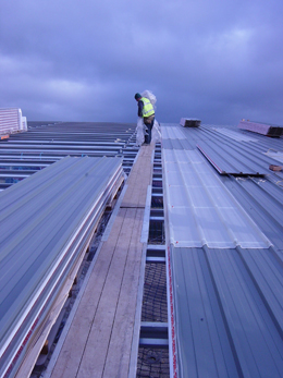Staging Boards For Roofing And Cladding Sales Amp Hire