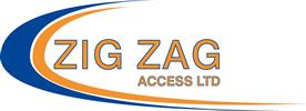 Zig Zag Access Logo