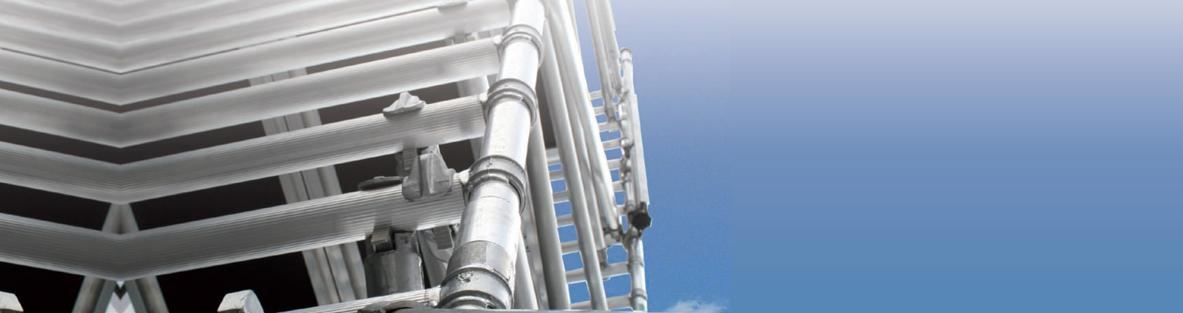 Scaffold Hire Leeds Ladder Sales Zig Zag Access