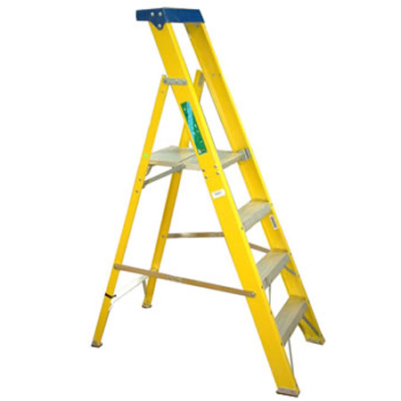 Glass-Fibre-Platform-Step-Ladders