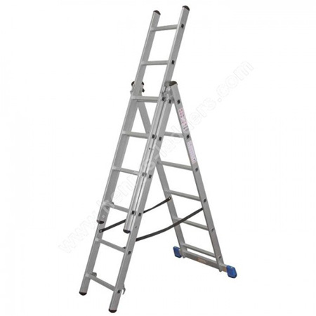 Standard Combination Ladders Sales Amp Hire