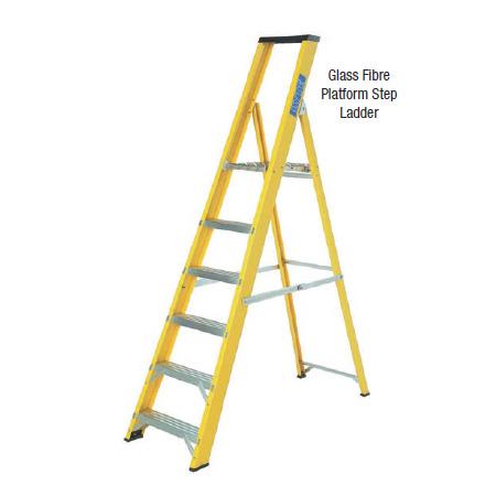 glass-fibre-platform-step-ladder