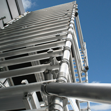 Octo-250-Scaffold-Tower